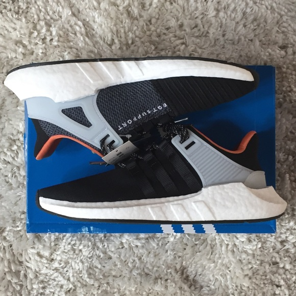 quality design 0435f 0d682 Adidas EQT Support 9317 Boost CQ2396 10 New